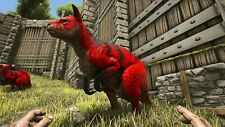 Procoptodon (Kangaroo) DeadPool, Ark, Xbox PvE Official Servers