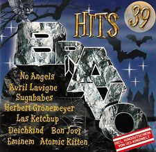 BRAVO HITS 39 / 2 CD-SET (UNIVERSAL MUSIC 2002)