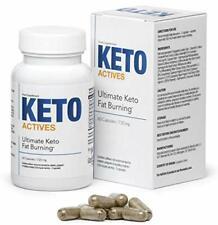 Keto Actives 60 capsule - Originale direttamente dal produttore