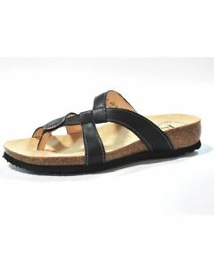 Think! Julia Leather Sandal Women's