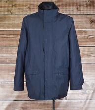 Gant Double New Haven Men Jacket Coat Size L, Genuine