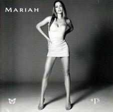 CD audio.../...MARIAH CAREY.../...# 1'S....