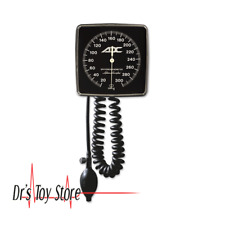 ADC Aneroid Sphygmomanometer Blood Pressure Clock, Wallmount