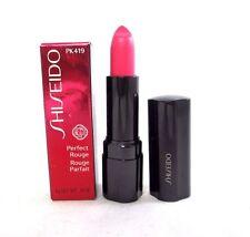 Shiseido Perfect Rouge Lipstick ~ PK 419 ~ 0.14 oz ~ BNIB