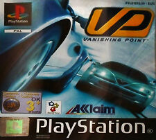 Racing Sony PlayStation 2 PAL Video Games with Multiplayer