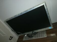 RCA clear small prison TV see trough