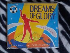 *Maxi CD*Single*Allison*Dreams of glory*