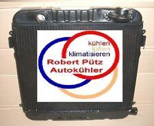 Kühler Wasserkühler Vollmetall, Opel Kadett C Coupe, 1,9 GTE, 2,0 GTE, 2,0 E
