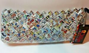 Nahui Ollin Arm Candy Archie Comic Clutch Wristlet Purse Brand New With Tags