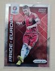 PRIZM UEFA Euro 2016, Pride of Europe, SERGIO RAMOSTrading Card Sets - 261330