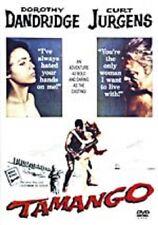 Tamango--- Blaxplotation 70'S BLACK CLASSICS NEW DVD