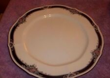 """Noritake Afton 7337 Dinner Plate  10 1/2""""  WIDE NEW NEVER USED"""