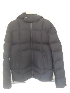 Mens New Wrangler Down Puffer Jacket