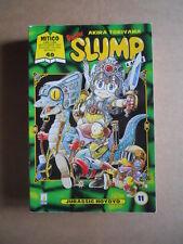 DOTTOR SLUMP n°11 Mitico n°40 -  Cel Comic Star Comics   [G371E]