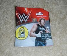 SDCC 2016 EXCLUSIVE WWE MIGHTY MINIS DEAN AMBROSE