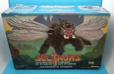 Vintage 1984 Coleco Sectaurs - Spiderfly Spider Fly Boxed as New - Never played
