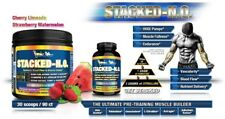 Ronnie Coleman Stacked No Cherry Limeade Flavour 30 servings
