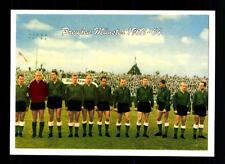 Preussen Münster Mannschaftskarte  1963-64 TOP