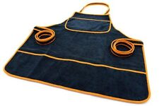 Small Microfiber Detailing Apron with Pockets  APRONSMALL