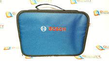 """New Bosch 12"""" Contractors Tool Bag Tote For 12V Cordless Tools L@@K"""
