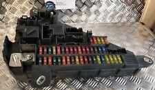 bmw 5 6 series e60 e61 e63 e64 rear power distribution box rear fuse box  9138830