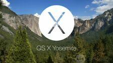 Osx Yosemite Digital product Digitale