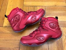 2013 Nike Penny Zoom Rookie Varsity Red Size 12. 472688-601 Jordan Foamposite