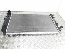 Volkswagen Crafter 2012 Coolant radiator HVW9065000102 Diesel TRA13131