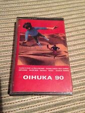 VARIOUS OIHUKA 90 CASSETTE TAPE SKA PUNK VASCO