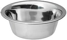 Maslow Standard Dog Bowl, Stainless Steel, 3-Cup