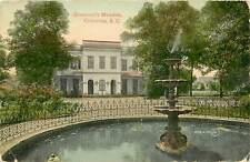South Carolina, SC, Columbia, Governor's Mansion 1913 Postcard