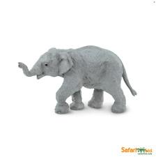Safari Ltd. - Wild Safari Wildlife - Asian Elephant Baby