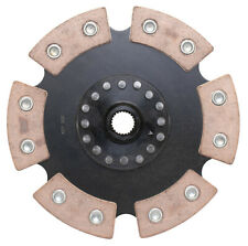 KEP 200mm, 6 Puck Clutch Disc, 132006PDR01