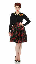 Polyester Party Pleated, Kilt Regular Size Skirts for Women