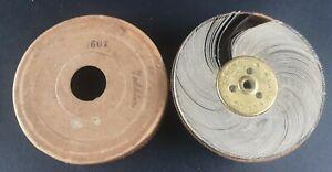 ANTIQUE KINORA REEL CIRCA 1900 / 1910 TODDLER / IN ORIGINAL BOX / OPTICAL TOY