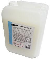beClean Feinwaschmittel 10 Liter Kanister 117 Waschladungen