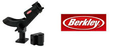 4 X BERKLEY Barca / Kayak Pesca Rod Holder - 1318294