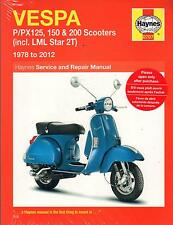 vespa owners manual ebay rh ebay ie vespa et4 owners manual pdf vespa owners manual 95 octaneis that ron