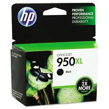 HP 950XL Black CN045AN Officejet Pro 8100e 8600 e-All-in-One 8600 Plus