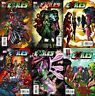 Exiles #1-6 Volume 2 (2009) Marvel Comics - 6 Comics