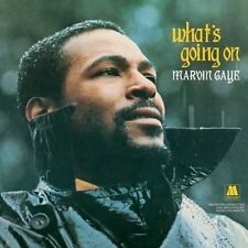 R&B/Soul Marvin Gaye 33RPM Speed Music Records