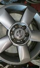 Wheel 18x8 Alloy 5 Spoke Charcoal Fits 04 10 Titan 731617 Fits Nissan Armada