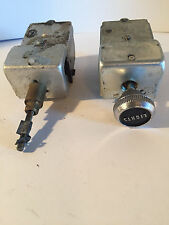 Vintage 1960's-1970s MOPAR Head Light Switch 2291880 For Trucks and Vans Lot