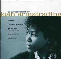 Joan Armatrading Very best of (1991) [CD]
