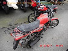 Ersatzteile spare-parts Honda MTX MBX 50 80 125: 1x ORIGINAL Gasgriff throttle