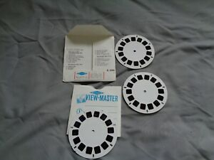 HARD TO FIND SAWYERS VIEWMASTER PACKET REF C288 CANTERBURY  AS PHOTOS