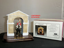 Britains 8903 Horse Guards Parade London Model Lifeguard Toy Soldier Set