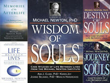 Michael Newton - 5 Books COMPLETE Collection - PC/Mac/Kindle/Tablet/Phone