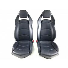 Lamborghini Aventador Seats Leather Black