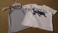 BRAND NEW - BUNDLE OF BOYS CLOTHES - 2-3 YRS -   BABY GAP - p.case